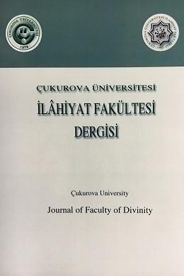 Çukurova Üniversitesi İlahiyat Fakültesi Dergisi (ÇÜİFD)
